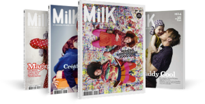 Follow Friday #FF | Milk Magazine